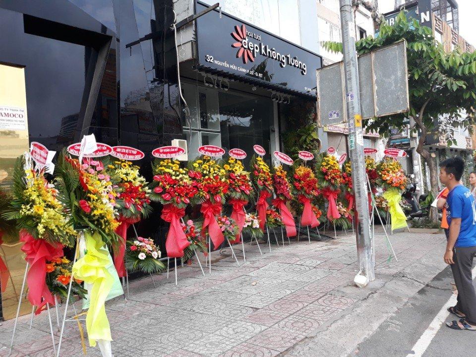 Shop hoa tươi tại Gia Lai