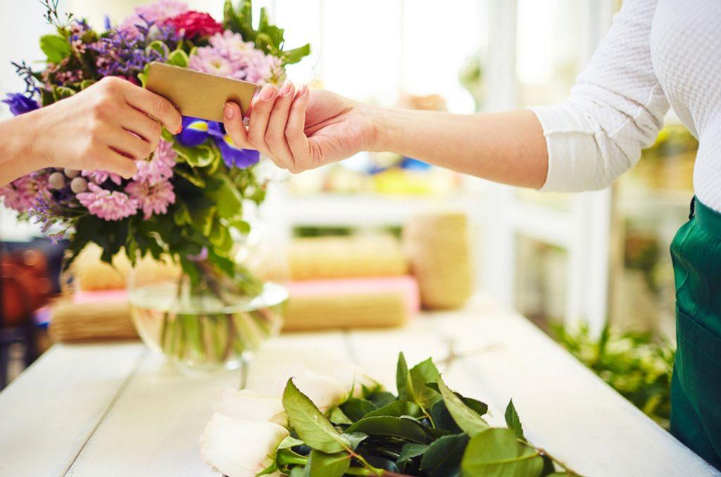 Shop hoa tươi ở Gia Lai