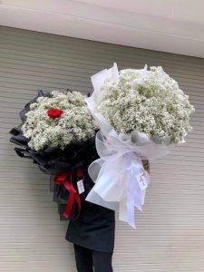 Shop hoa tươi Như Ý, Pleiku Gia Lai, dịch vụ điện hoa Gia Lai.
