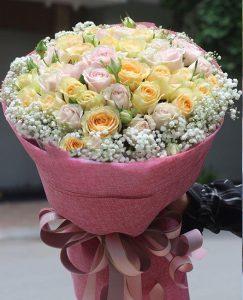 Shop hoa tươi Phú Hoà, Chư Pắc Gia Lai, cửa hàng hoa rẻ đẹp.