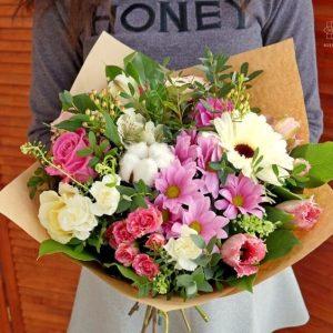Shop hoa tươi Đinh Tiên Hoàng, shop hoa tươi đẹp, dịch vụ điện hoa tp Pleiku.