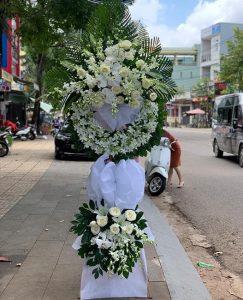 Shop hoa tươi La Pa, điện hoa huyện La Pa, hoa tươi đẹp.