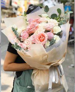 Shop hoa tươi tại La Grai, hoa tươi, điện hoa tươi huyện La Grai.